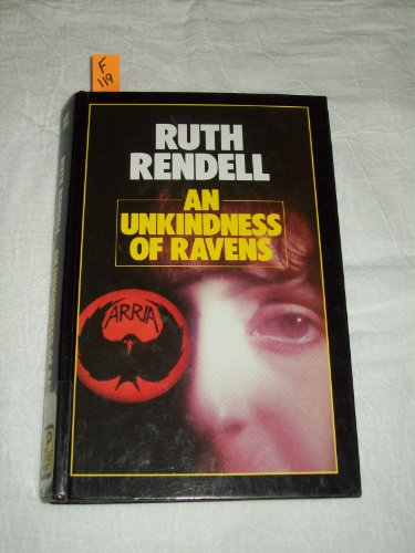 9780754039631: An Unkindness of Ravens