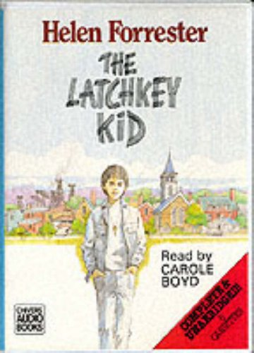 9780754040453: The Latchkey Kid