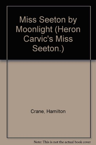 9780754041405: Miss Seeton by Moonlight (Heron Carvic's Miss Seeton.)