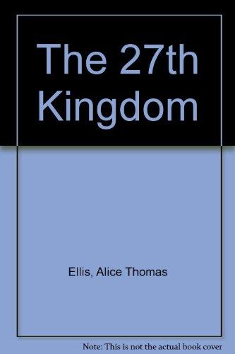 9780754041528: The 27th Kingdom