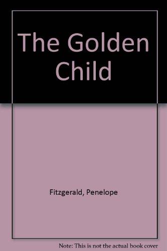 9780754042570: The Golden Child