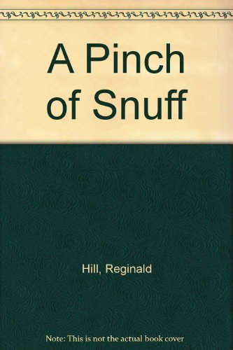9780754042594: A Pinch of Snuff