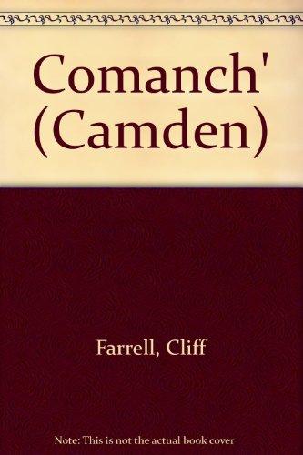 9780754042853: Comanch' (Camden)