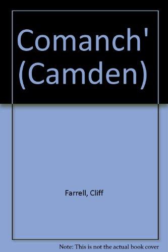 9780754042860: Comanch' (Camden)