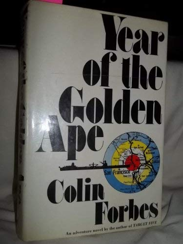 9780754043133: Year of the Golden Ape