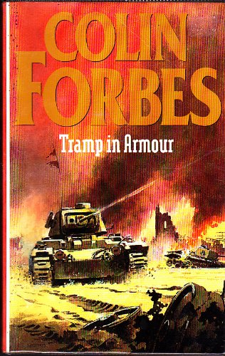 9780754043553: Tramp in Armour (Large Print)