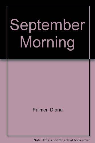 9780754043614: September Morning