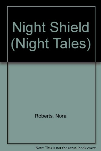 9780754044550: Night Shield (Night Tales)