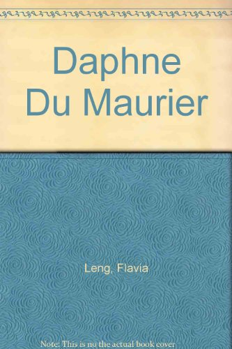 Daphne Du Maurier: FLAVIA LENG