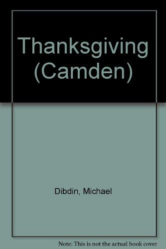 9780754045014: Thanksgiving (Camden)