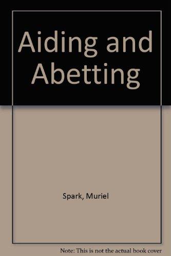 9780754045151: Aiding & Abetting