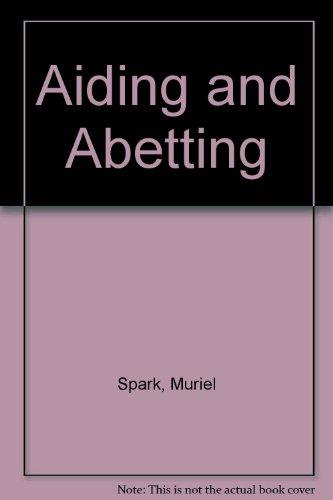 9780754045168: Aiding & Abetting