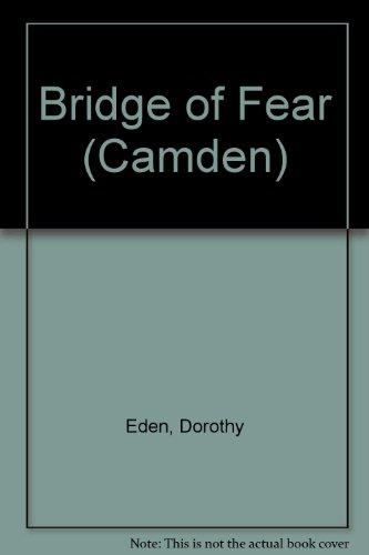 9780754045687: Bridge of Fear (Large Print Mystery)