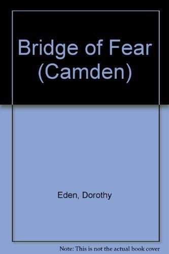 9780754045694: Bridge of Fear (Large Print Mystery)