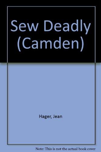 9780754045885: Sew Deadly: An Iris House B&B Mystery (Camden)