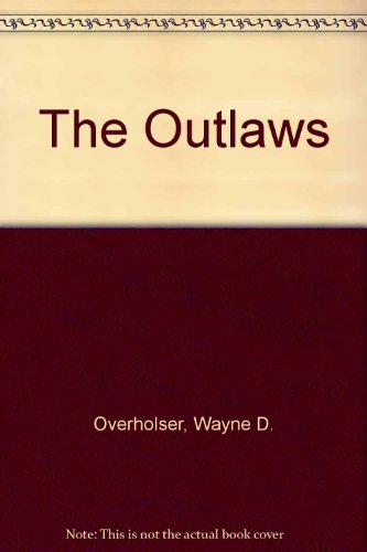 9780754046059: The Outlaws: A Western Story