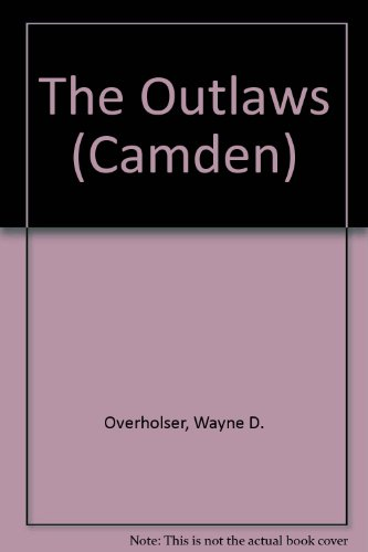 9780754046066: The Outlaws: A Western Story (Camden)