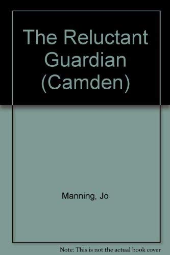 9780754046363: The Reluctant Guardian (Camden)