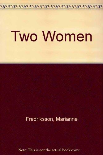 9780754046394: Two Women
