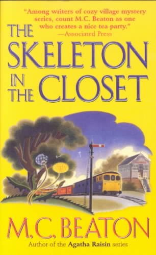 9780754046721: The Skeleton in the Closet