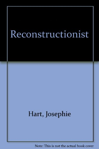 9780754047049: The Reconstructionist