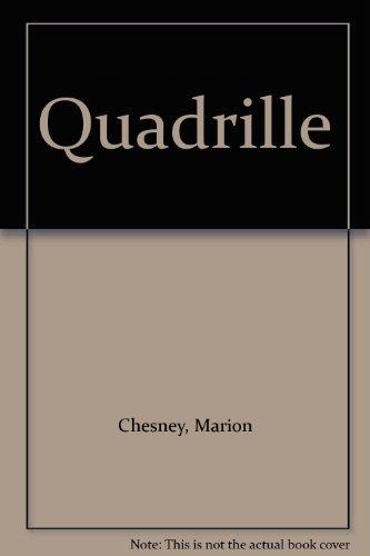 9780754047087: Quadrille