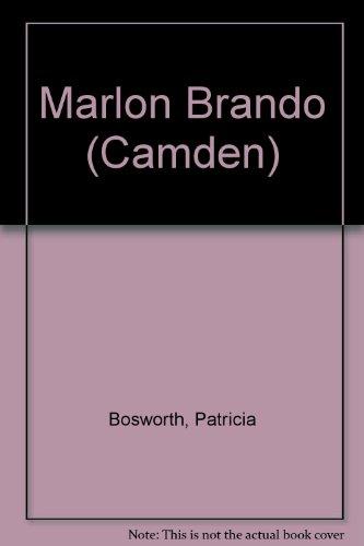 9780754047230: Marlon Brando (Camden)