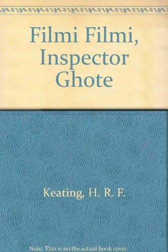 9780754047728: Filmi Filmi, Inspector Ghote