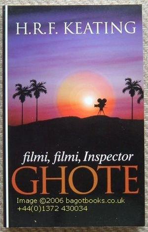 Filmi, Filmi, Inspector Ghote (Camden): Keating, H. R. F.