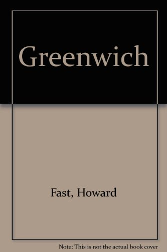 Greenwich (0754048918) by Howard Fast