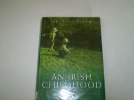 9780754048954: An Irish Childhood