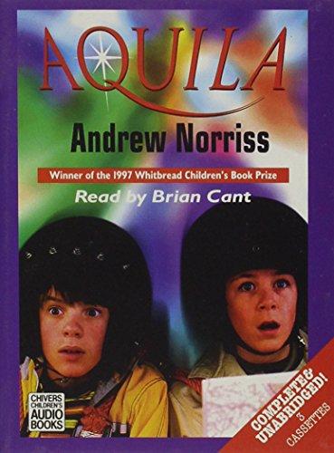 Aquila: Norriss, Andrew