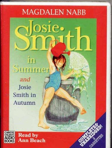 9780754052425: Josie Smith in Summer and Josie Smith in Autumn