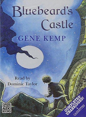 Bluebeard's Castle: Gene Kemp
