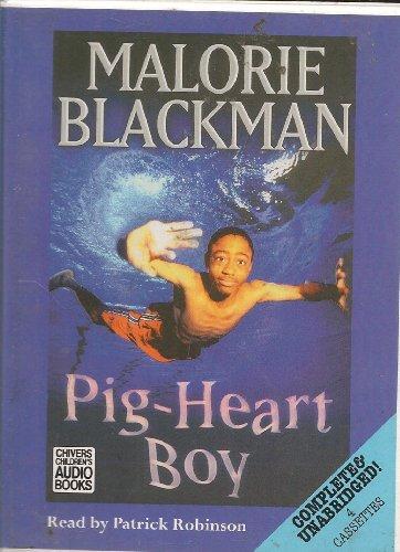 9780754052753: Pig-Heart Boy