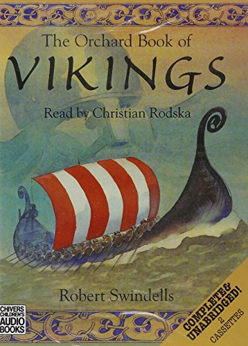 9780754052838: The Orchard Book of Vikings