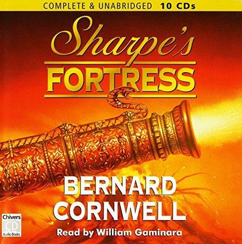 9780754053194: Sharpe's Fortress (Richard Sharpe Adventure Series #3)