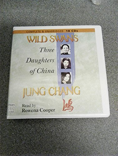 9780754053446: Wild Swans: Three Daughters of China
