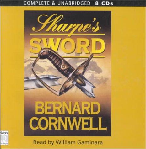 9780754053460: Sharpe's Sword: Richard Sharpe & the Salamanca Campaign, June and July 1812 (Richard Sharpe's Adventure Series #14)