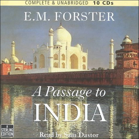critical essays on e.m. forster It took em forster 11 years to write a passage to india – what made his progress so slow em forster: 'but for masood, i might never have gone to india'.