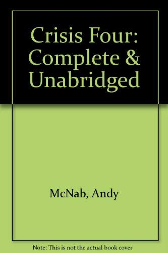 9780754053903: Crisis Four: Complete & Unabridged