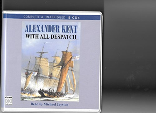 9780754054054: With All Despatch: Complete & Unabridged