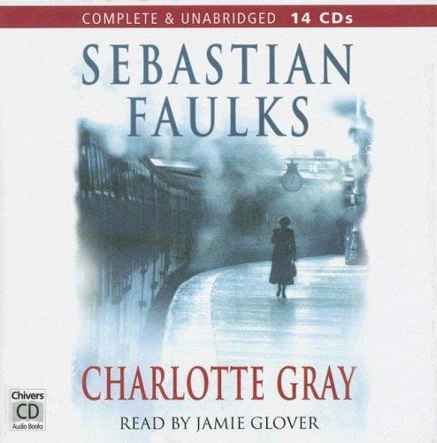Charlotte Gray: Sebastian Faulks