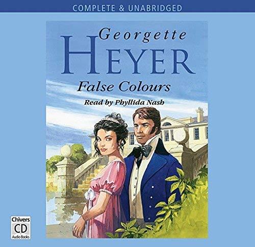 9780754054870: False Colours