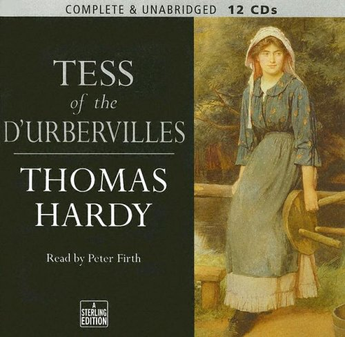 an analysis of the character of tess in the novel written by thomas hardy Thomas hardy is on of the brightest representatives of english realism at the end of 19th and the beginning of 20th century at that time, a new stage in the development of the english literature began, characterized with the conflict between the supporters of realism and the new modernist artistic directions.