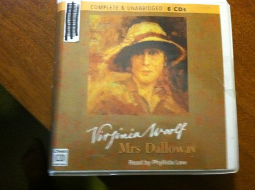 Mrs. Dalloway (9780754055860) by Virginia Woolf