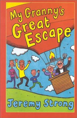 9780754060314: My Granny's Great Escape (Galaxy Children's Large Print)