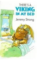 9780754060451: There's a Viking in My Bed (Galaxy Children's Large Print Books)