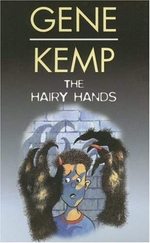 9780754060727: The Hairy Hands (Galaxy Children's Large Print Books)