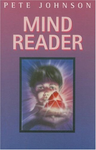 9780754060871: Mind Reader: Blackmail (Galaxy Children's Large Print Books)